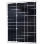 Solceller Solar Panel Sun Plus 50 S 50W