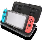 Spil tilbehør Nyko Nintendo Switch Power Shell Case