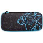 Silikonebeskyttelse PowerA Nintendo Switch Crash Bandicoot Travel Case and Display protection