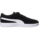 Sneakers Børnesko Puma Smash V2 SD JR - Puma Black/Puma White