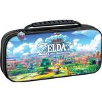 Tasker & covers Bigben Switch Deluxe Travel Case - The Legend of Zelda: Link's Awakening