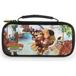 Tasker & covers Bigben Switch Deluxe Travel Case - Donkey Kong Country: Tropical Freeze