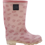Petit by Sofie Schnoor Anne Rubber Boot - Leopard