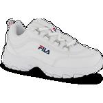 Sneakers Børnesko Fila Children's Sneaker - white