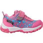 Sneakers Børnesko Gulliver 430-5781 - Pink