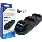 Dobe PS4 Pro Dual Charging Dock