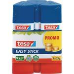 TESA Easy Stick Promo 3x25g