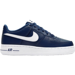 Nike Air Force 1 GS - Midnight Navy/White