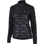 Peak Performance Helium Hybrid Jacket Women - Black