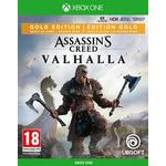 Assassin's Creed: Valhalla - Gold Edition