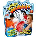 Vivid Imaginations Water Wubble Refillable Water Balloons 4 Packs