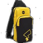 Tasker & covers Hori Nintendo Switch Trainer Pack Shoulder Bag - Pikachu Design