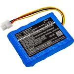 Plæneklipperbatterier Cameron Sino CS-HAT310VX Compatible