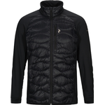 Herretøj Peak Performance Helium Hybrid Jacket - Black