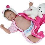 22'' Reborn Newborn Baby Happy Boy Dolls