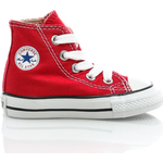 Sneakers Børnesko Converse Chuck Taylor All Star Classic - Red