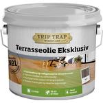 Trip trap Terrace Exclusive Oliemaling Sort 2.5L