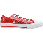 Converse Chuck Taylor All Star Holiday - Red Cherry/Red White/White