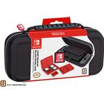 Tasker & covers Nintendo Switch Deluxe Travel Case - Black