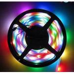RGB LED Stripe 500cm Lyskæde