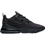 Nike Air Max 270 React M - Black/Oil Grey