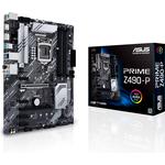 Intel ASUS Prime Z490-P