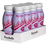 Barebells Protein Milkshake Forest Fruit 330ml 8 stk