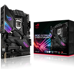 Intel ASUS ROG Strix Z490-E Gaming