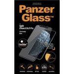 PanzerGlass CamSlider Screen Protector for iPhone X/XS/11 Pro