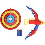 Bueskydning Bow with Target Board