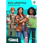 Simulation - Spil PC spil The Sims 4: Eco Lifestyle