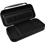 Tasker & covers Piranha Switch Lite Premium Storage Case