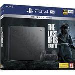 Sony PlayStation 4 Pro 1TB - The Last of Us Part II - Limited Edition