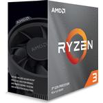 AMD Ryzen 3 3100 3.6GHz Socket AM4 Box