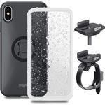 Mobiltelefon tilbehør SP Connect Bike Bundle for iPhone XS Max