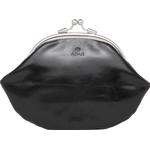 Adax Ava Salerno Wallet - Black