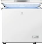 Electrolux LCB3LF20W0 Hvid