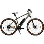 Sco herre Elcykler SCO Premium E-MTB 2020 Herre