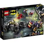 Lego DC Super Heroes Joker's Trike Chase 76159