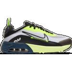 Nike Air Max 2090 PS - White/Volt/Valerian Blue/Black