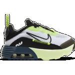Nike Air Max 2090 TD - White/Volt/Valerian Blue/Black