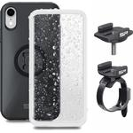 Mobiltelefon tilbehør SP Connect Bike Bundle II for iPhone XR