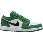 Nike Air Jordan 1 Low M - Pine Green/Black-White