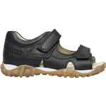 Børnesko Arauto RAP Ecological Open Toe Sandal - Black