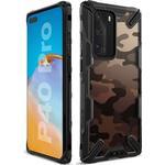 Mobiltelefon tilbehør Ringke Fusion X Case for Huawei P40 Pro
