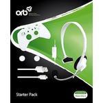 Orb Xbox One S Starter Pack - White