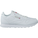 Børnesko Reebok Classic Leather - White