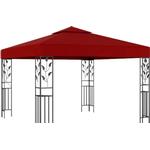 vidaXL Pavilion 3x3m 47947