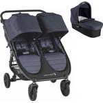 Baby Jogger City Mini GT2 Double (Duo)