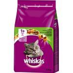 Whiskas Adult 1+ with Chicken 3.8kg